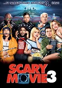 Spustit online film zdarma Scary Movie 3