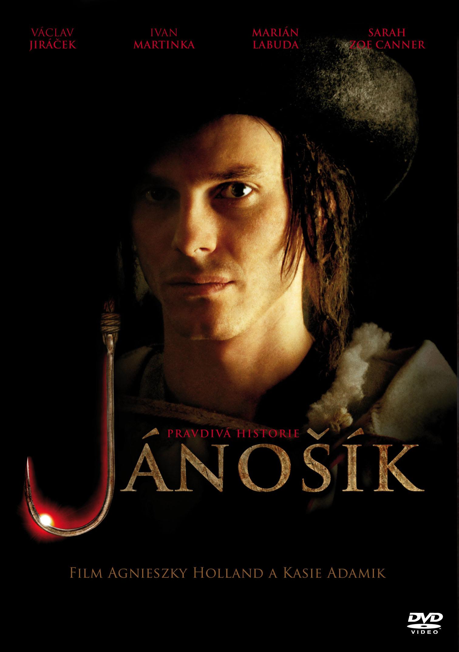 Spustit online film zdarma Jánošík - Pravdivá historie