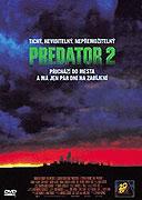 Spustit online film zdarma Predátor II