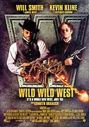 Film Wild Wild West online zdarma