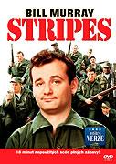 Spustit online film zdarma Lampasy / Stripes