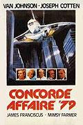 Spustit online film zdarma Aféra Concorde