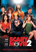 Spustit online film zdarma Scary Movie 2