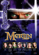 Spustit online film zdarma Merlin