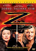 Spustit online film zdarma Zorro: Tajemná tvář
