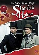 Poster k filmu  Sherlock Holmes: Znamení čtyř (TV film)