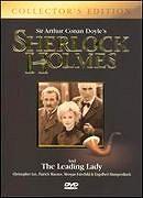 Poster k filmu  Sherlock Holmes a pekelný stroj (TV film)