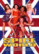Spustit online film zdarma Spice World