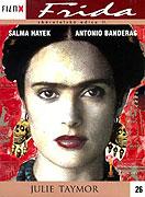 Spustit online film zdarma Frida