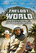 Spustit online film zdarma Ztracený svět