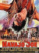 Detail online filmu Navajo Joe ke stažení