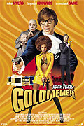 Spustit online film zdarma Austin Powers - Goldmember