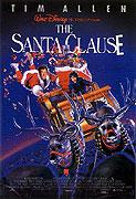 Poster k filmu  Santa Claus