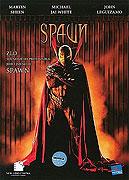 Spustit online film zdarma Spawn