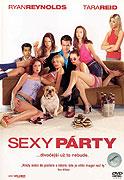 Spustit online film zdarma Sexy párty