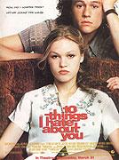 Poster k filmu Deset důvodů, proč tě nenávidím