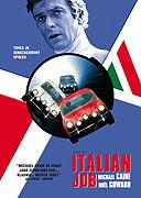 Spustit online film zdarma Italian Job