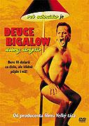 Spustit online film zdarma Deuce Bigalow: Dobrej striptér