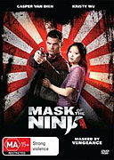 Film Ninjové útočí online zdarma