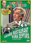 Spustit online film zdarma Grand restaurant pana Septima