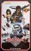 Film Red Force online zdarma