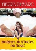 Spustit online film zdarma Hořčice mi stoupá do nosu