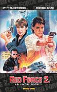 Spustit online film zdarma Red Force 2