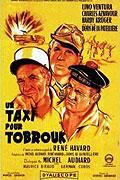 Spustit online film zdarma Taxi do Tobruku
