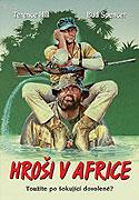 Film Hroši v Africe online zdarma
