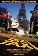 Spustit online film zdarma Taxi, taxi