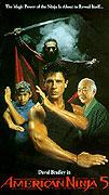 Spustit online film zdarma Americký Ninja 5