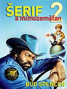 Spustit online film zdarma Šerif a mimozemšťan 2