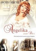 Angelika a král (1966)