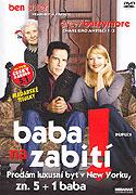 Spustit online film zdarma Baba na zabití
