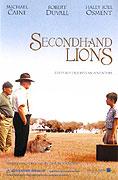 Spustit online film zdarma Vysloužilí lvi