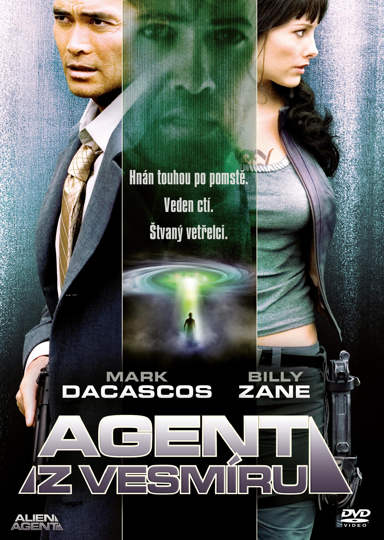 Film Agent z vesmíru ke stažení - Film Agent z vesmíru download