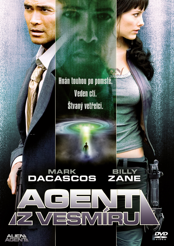 Spustit online film zdarma Agent z vesmíru