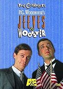 Poster k filmu Jeeves and Wooster (TV seriál)