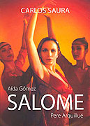 Spustit online film zdarma Salomé