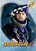 Poster k filmu  Arabela (TV seriál)