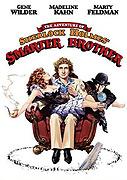 Spustit online film zdarma Dobrodružství mladšího a chytřejšího bratra Sherlocka Holmese