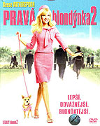 Spustit online film zdarma Pravá blondýnka 2
