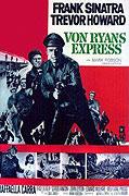 Spustit online film zdarma Von Ryanův Expres