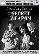 Poster k filmu  Tajná zbraň