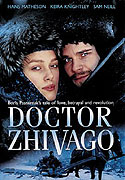 Spustit online film zdarma Doktor Živago