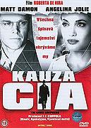 Spustit online film zdarma Kauza CIA