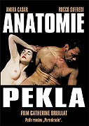 Spustit online film zdarma Anatomie pekla