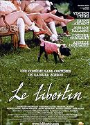 Spustit online film zdarma Libertin