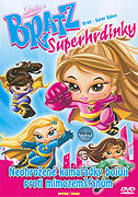 Spustit online film zdarma Bratz 3: Superhrdinky