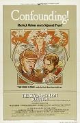 Poster k filmu  Sherlock Holmes ve Vídni